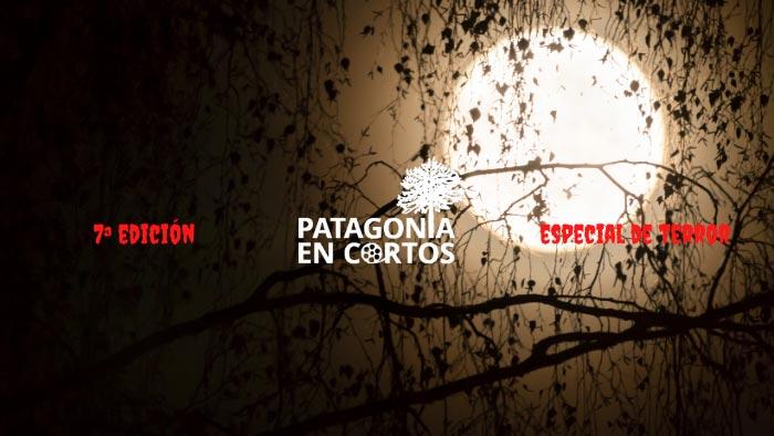 """Patagonia en cortos Especial """"Terror"""")"""