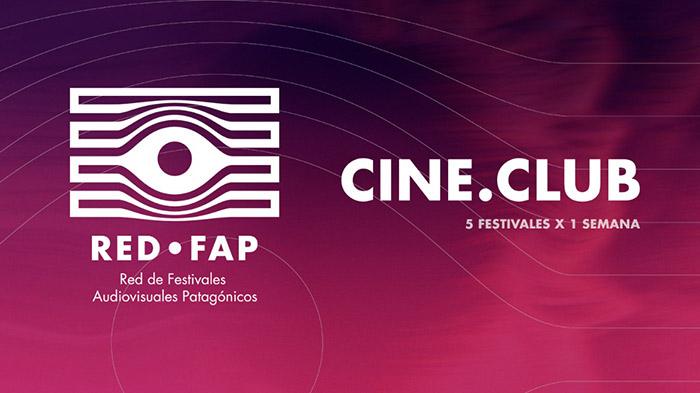 CINE.CLUB REDFAP)