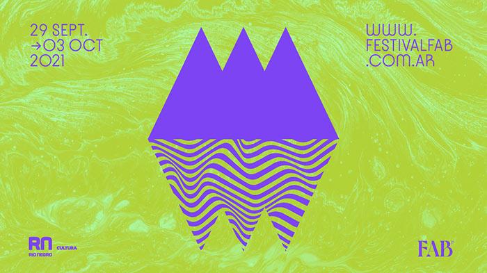 Festival Audiovisual Bariloche)