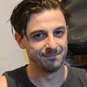Pablo A. Cirilli