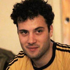 Joaquín Zanardi