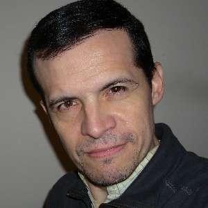 Jorge Javier Alagastino