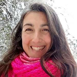 María Soledad Brizuela