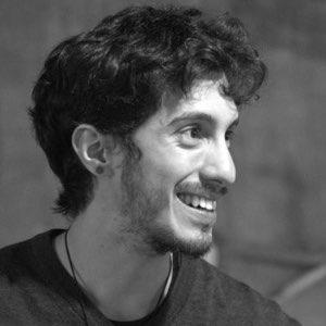 Lucas Perna Gutiérrez