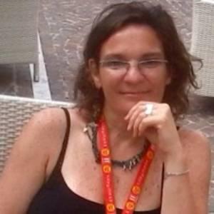 Clara Suárez