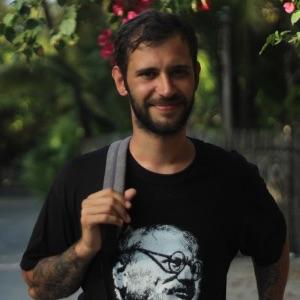 Santiago Menconi