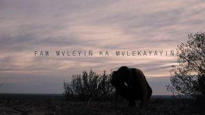 Faw Mvleyiñ Ka Mvlekayayiñ (2020)