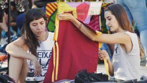1. Feria Feministas trabajando (2018)