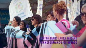 5. Centro Trans Laura Moyano (2018)