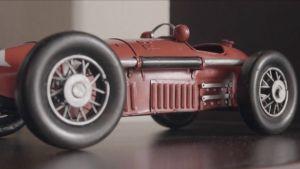 3. Auto (2014)