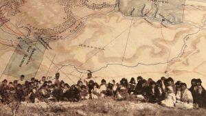 Escondidos al Oeste del Pichi Leufu (2011)