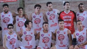 El Central (2019)