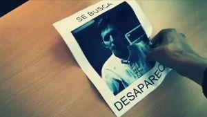 Desaparecido (2020)
