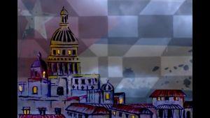 Habana llueve (2020)