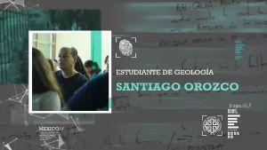1. Santiago Orozco (2017)
