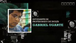 3. Gabriel Ugarte (2017)
