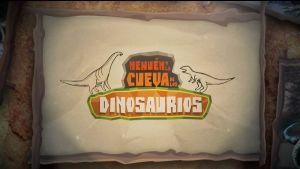 Nehuén y la cueva de los dinosaurios (2016)